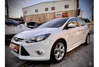 Ford/福特 Focus