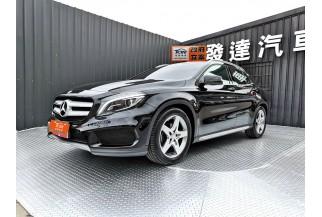 Mercedes-Benz/賓士 GLA180