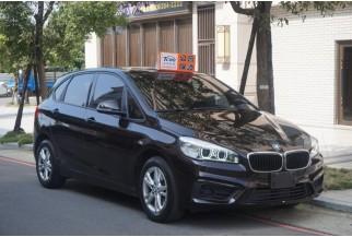 BMW/ 寶馬 218i
