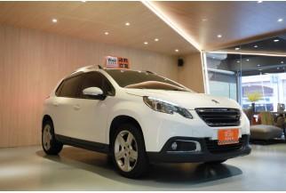 Peugeot 寶獅 2008