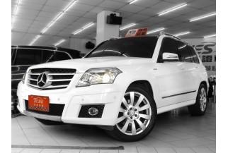 Mercedes-Benz/賓士 GLK220