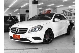 Mercedes-Benz/賓士 A200