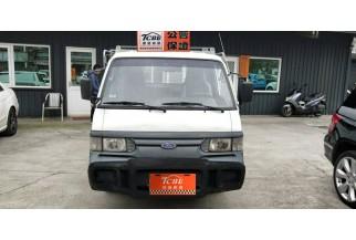 Ford/福特 Econovan