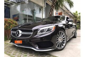 Mercedes-Benz/賓士 S550