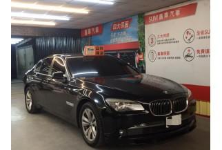 BMW/ 寶馬 730i