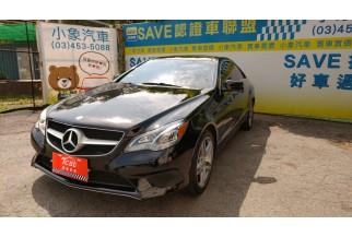 Mercedes-Benz/賓士 E350