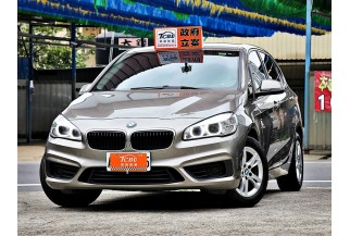BMW/ 寶馬 218d