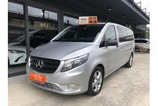 Mercedes-Benz/賓士 Vito