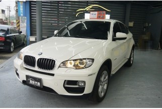 BMW/ 寶馬 X6 xDrive35i