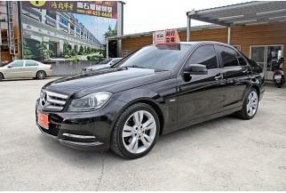 Mercedes-Benz/賓士 C220
