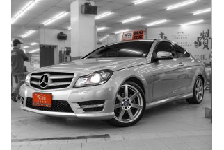 Mercedes-Benz/賓士 C180