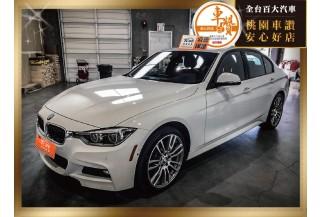 BMW/ 寶馬 330i M Sport