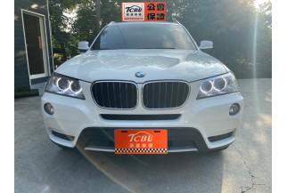 BMW/ 寶馬 X3 xDrive20d