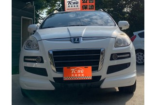 Luxgen U7 Turbo