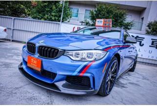 BMW/ 寶馬 435i