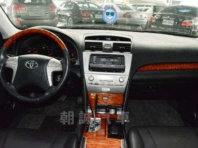 Toyota  Camry 2007年 | TCBU優質車商認證聯盟