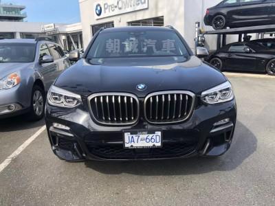 BMW/ 寶馬  X3 SERIES  X3 M40i 2018年 | TCBU優質車商認證聯盟