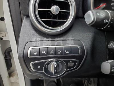 Mercedes-Benz/賓士  GLC-CLASS  GLC300 2018年 | TCBU優質車商認證聯盟