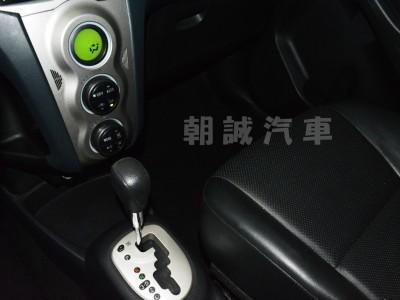 Toyota  Yaris 2011年   TCBU優質車商認證聯盟