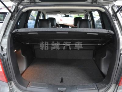 Nissan  Livina 2013年 | TCBU優質車商認證聯盟