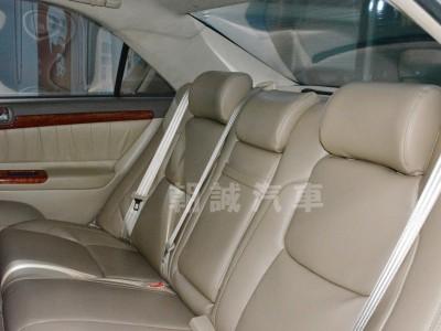 Toyota  Camry 2004年 | TCBU優質車商認證聯盟