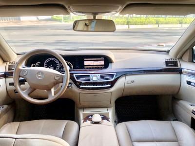 Mercedes-Benz/賓士  S-CLASS  S350 2008年 | TCBU優質車商認證聯盟