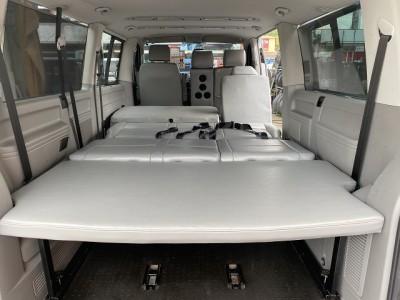 Volkswagen 福斯  T5 2011年 | TCBU優質車商認證聯盟