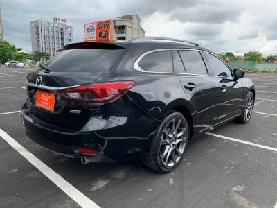 Mazda  Mazda6 2017年   TCBU優質車商認證聯盟