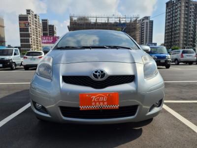 Toyota  Yaris 2010年 | TCBU優質車商認證聯盟