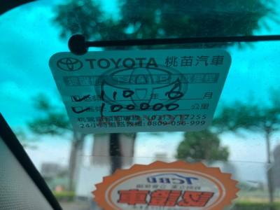 Toyota  Wish 2007年   TCBU優質車商認證聯盟