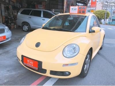Volkswagen 福斯 Beetle