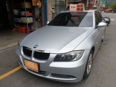 BMW/ 寶馬 320i