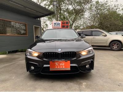 BMW/ 寶馬  3 SERIES  328i 2012年 | TCBU優質車商認證聯盟