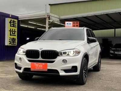 BMW/ 寶馬 X5 xDrive30d