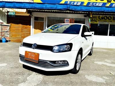 Volkswagen 福斯 Polo