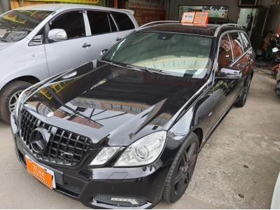 Mercedes-Benz/賓士 E250