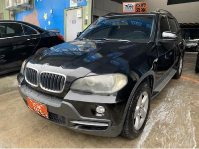 BMW/ 寶馬 X5 3.0si