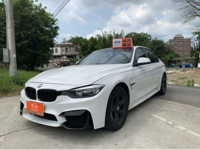 BMW/ 寶馬 328i