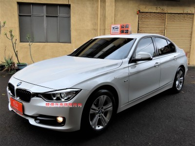 BMW/ 寶馬 320i Sport Line