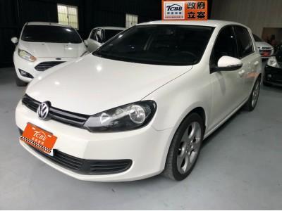 Volkswagen 福斯  Golf 2011年 | TCBU優質車商認證聯盟
