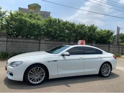 BMW/ 寶馬 640i