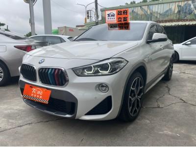 BMW/ 寶馬 X2 sDrive 20i