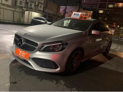 Mercedes-Benz/賓士 A180