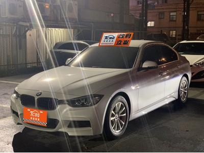 BMW/ 寶馬 3 SERIES