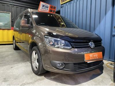 Volkswagen 福斯 Caddy