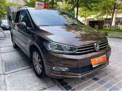 Volkswagen 福斯 Touran
