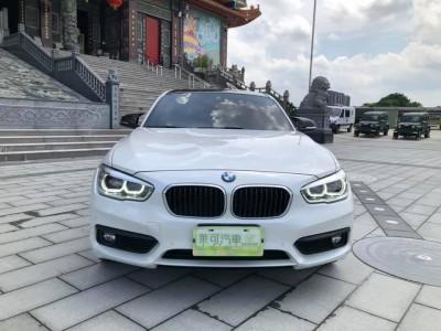 BMW/ 寶馬 118i