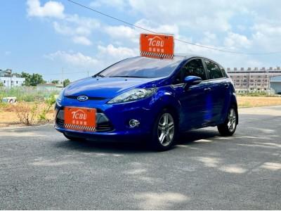 Ford/福特 Fiesta
