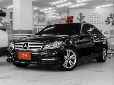 Mercedes-Benz/賓士 C200