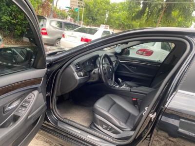 BMW/ 寶馬  5 SERIES  520d 2012年   TCBU優質車商認證聯盟